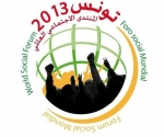 foro social mundial logo
