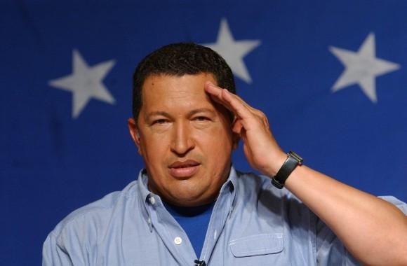 Chávez: El otro nombre del Huracán