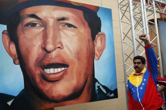 Maduro convoca a preservar legado de Chávez en Venezuela
