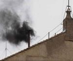 humo negro vaticano