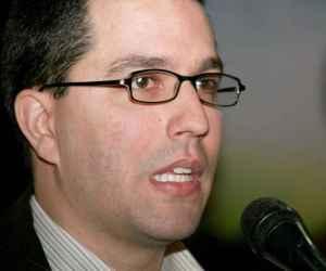 Designan a Jorge Arreaza nuevo Vicepresidente ejecutivo de Venezuela
