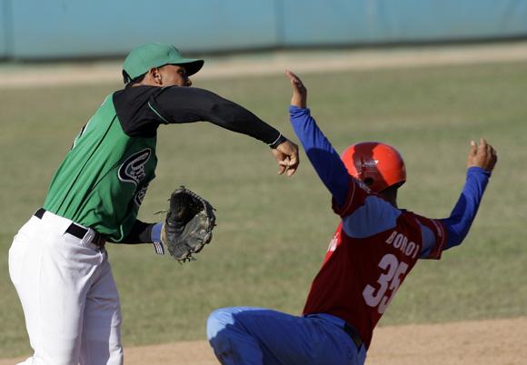 Juego de las Estrellas del Beisbol cubano. Foto: Ismael Francisco/Cubadebate.