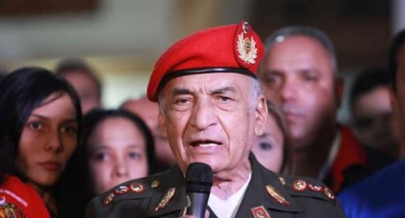 El General Pérez Arcay