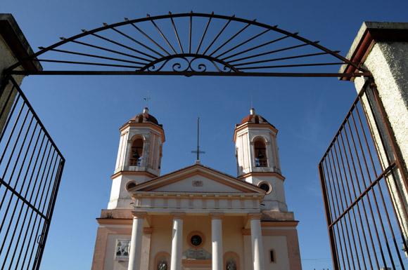Catedral de Pinar del Río. Foto: Ladyrene Pérez/Cubadebate.