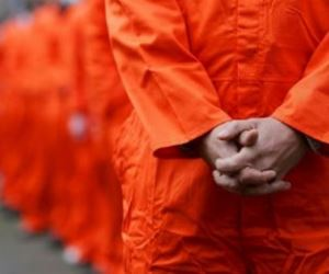 Presos de guantánamo en huelga