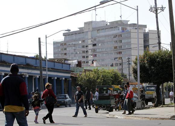 Pinar del Río. Foto: Ismael Francisco/Cubadebate.
