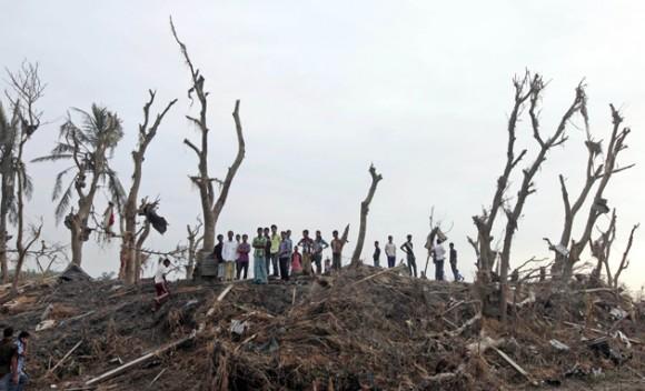 Bangladesh Tornado
