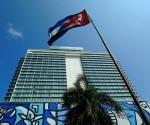 vista exterior del hotel Habana Libre. Foto cortes+¡a Mel+¡a Cuba