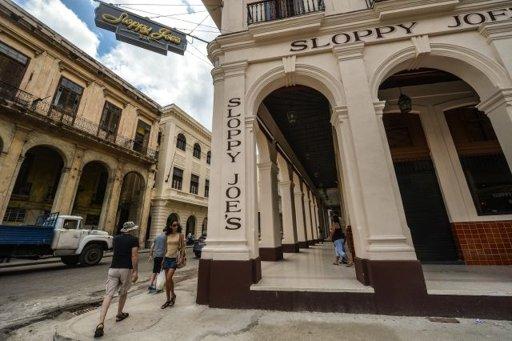 Sloppy Joe's Bar reabre sus puertas