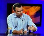 Valter Pomar, Secretario Ejecutivo del Foro de Sao Paulo. Foto: Roberto Garaycoa/Mesa Redonda/Cubadebate