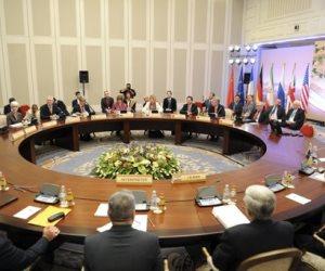 Irán-negociaciones
