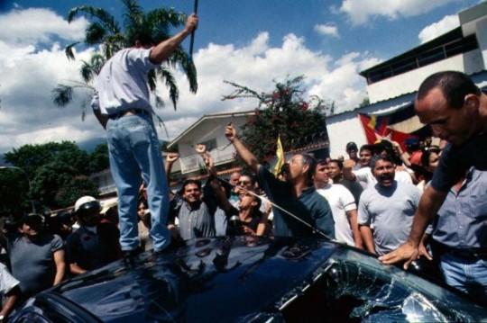Resultado de imagen para asedio a una embajada