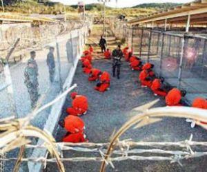 Obama rechaza proyecto contra cierre de cárcel en base de Guantánamo.