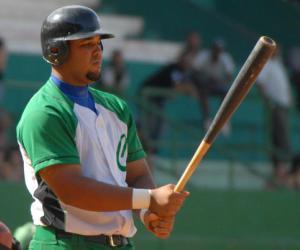 Estrellas Occidentales representarán a Cuba en torneo beisbolero de Holanda