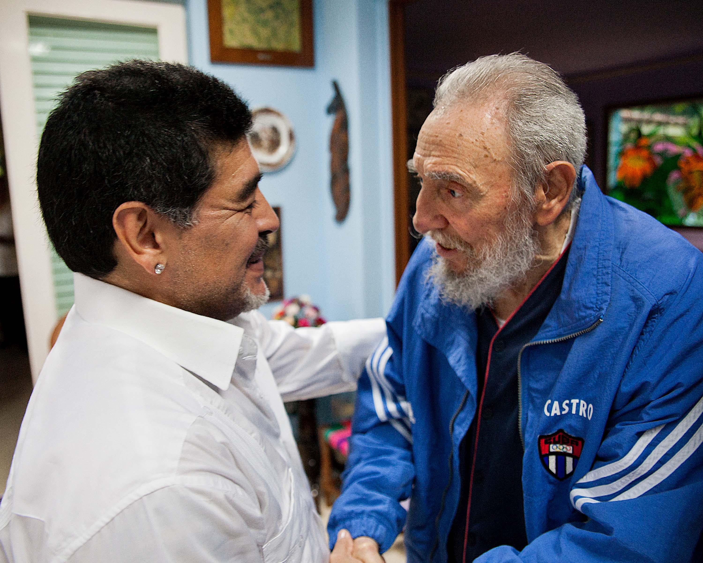 Díaz-Canel rechaza amenaza de asesinato contra presidente