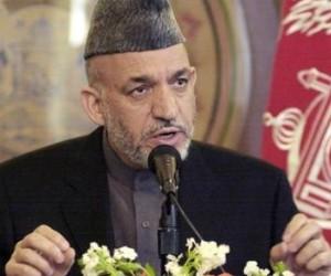 La CIA lleva más de una década financiando al presidente afgano