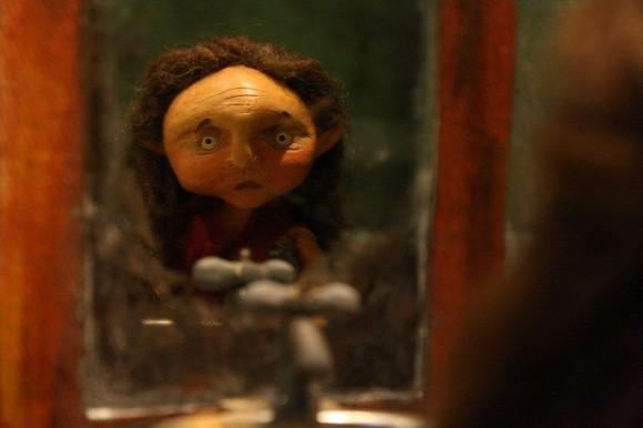 """""""La madre"""". Dir: Ivette Ávila."""