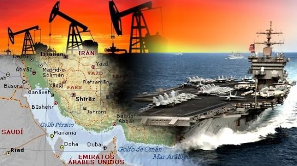 Estados Unidos mantiene presión sobre tema nuclear iraní