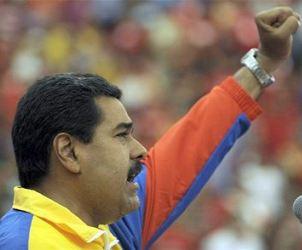 Maduro CE