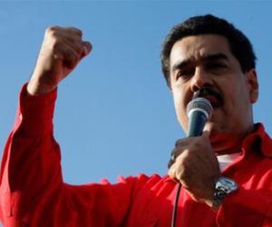 Convoca Maduro a encarar acciones desestabilizadoras de la oposición
