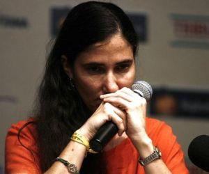 Yoani Sánchez 2
