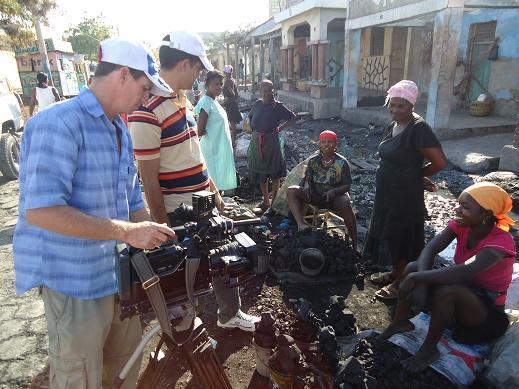abdiel bermudes en haití