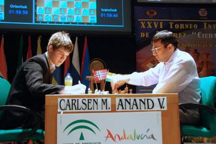 Dos genios del ajedrez por una corona. ¿Vencerá la experiencia o el empuje juvenil?