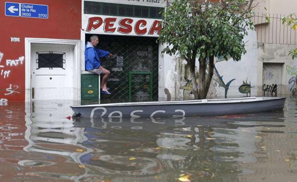 Foto: Enrique Marcarian/Reuters.