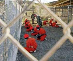 Médicos estadounidenses critican alimentación forzada en Guantánamo