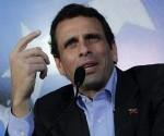 Capriles Radonski (Foto: Archivo)