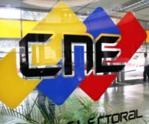 CNE auditará el 46 por ciento restante de las cajas de votación