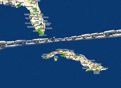 Analizan Cuba y EEUU acciones comunes para operaciones de salvamento