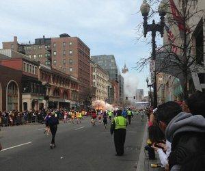 Boston Un ataque en la era de las redes sociales