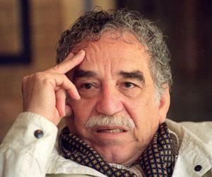 Abren libro de condolencias por el Gabo en embajada de Colombia en Cuba