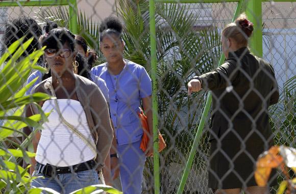 Carcel de mujeres de la Habana. Foto: Ismael Francisco/Cubadebate.
