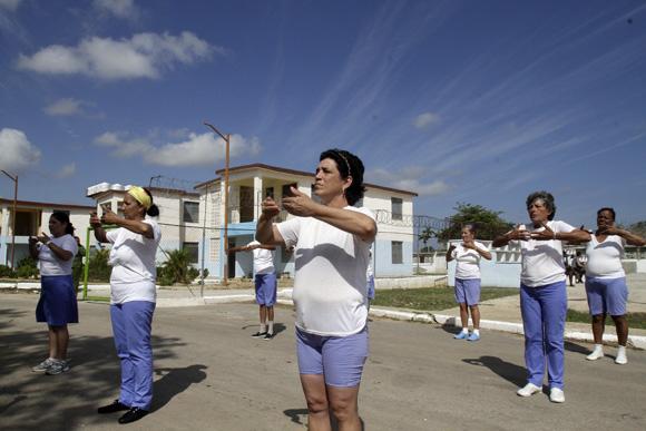 Salvar al ser humano, objetivo del sistema penitenciario cubano