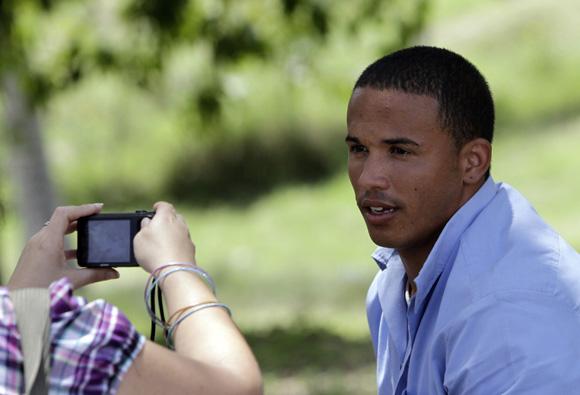 Interno del Centro de Jovenes de San Francisco de Paula. Foto: Ismael Francisco/Cubadebate.