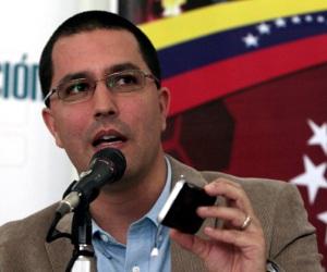 Insta Vicepresidente venezolano a respetar resultados de los comicios municipales