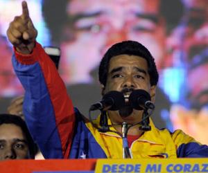 Venezuela pone el foco en el Gobierno de calle