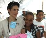 Los internacionalistas cubanos han constatado la educación formal del pueblo haitiano