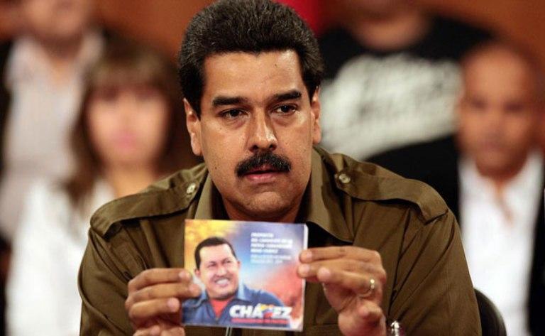 Asegura Nicolás Maduro que continuará senda de la Revolución bolivariana