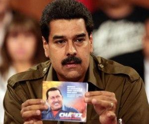 Maduro jura hoy como presidente constitucional