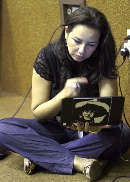 Reunión del Foro de Sao Paulo, en la Habana. Foto: Ismael Francisco/Cubadebate.