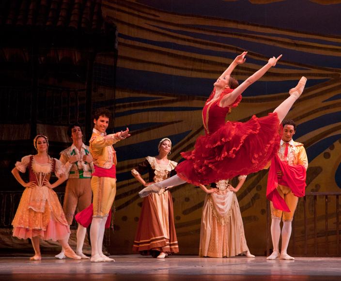 Cuba festejará Día Internacional de la Danza con espectáculo de lujo