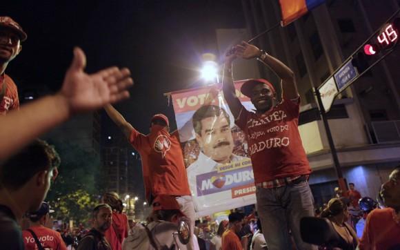 Venezuela: Otro Golpe que no fue