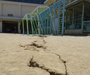 ¿Cómo se cura la Tierra tras un terremoto?