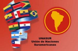 unasur-logo + Paraguay
