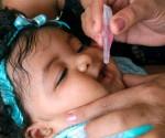 Más de 500 mil niños cubanos recibirán vacunas contra la poliomielitis