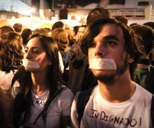 Los Indignados volverán a la Puerta del Sol de Madrid desde el 15M