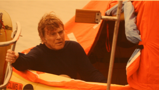 215391-Robert Redford All is Lost header